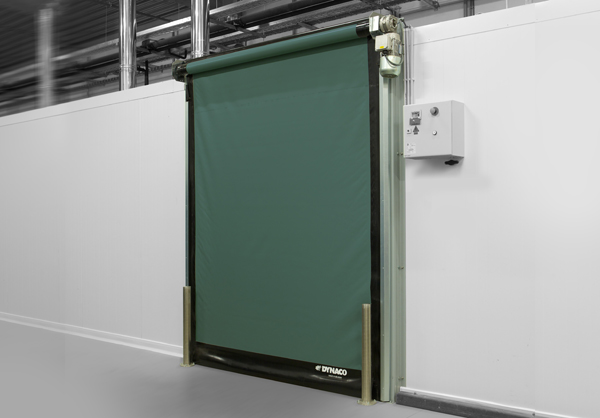dynaco d-311 highspeed door