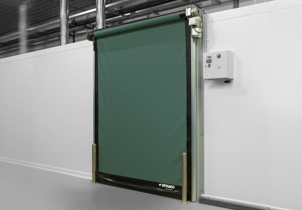 dynaco d-311 highspeed door