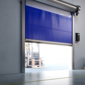 NASSAU highspeed sectional doors