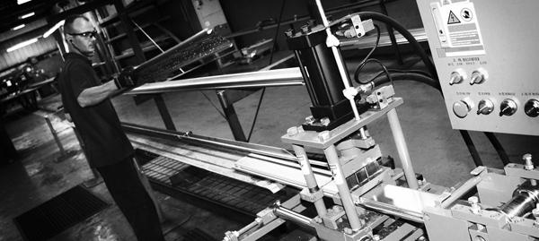 NASSAU high quality roller shutters