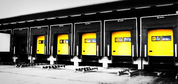 NASSAU industrial docking bay products