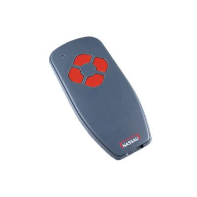 4-channel industrial door hand transmitter