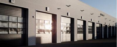 NASSAU garage door handbook