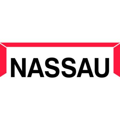 NASSAU new logo
