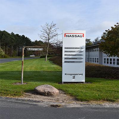 Information about NASSAU